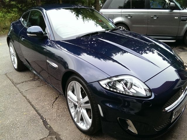 Car Valeting Lincoln Car Detailing Mobile Clean Valeting